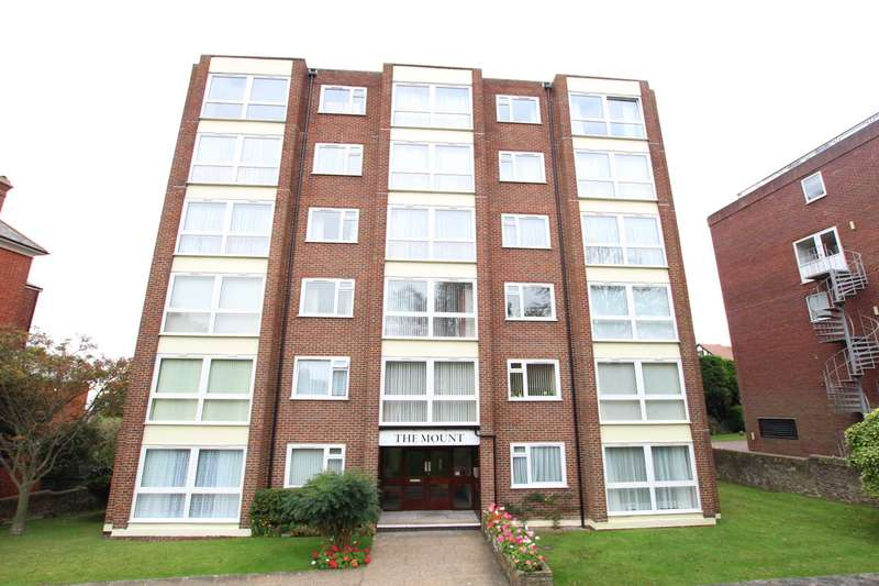 2 Bedrooms Flat for sale in Meads Road, Eastbourne, BN20 7PX