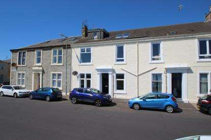 2 Bedrooms Flat for sale in Portland Terrace, Troon