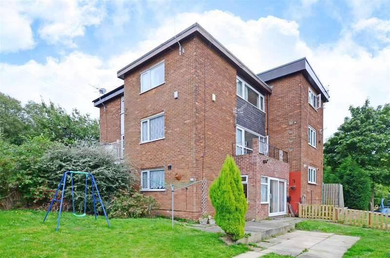 3 Bedrooms House for sale in Spring Close Mount, S14