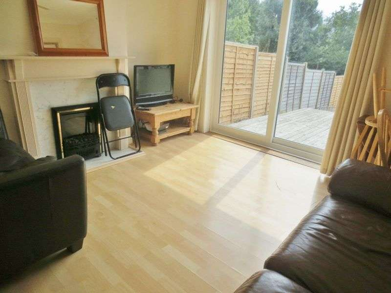 6 Bedrooms Terraced House for rent in Beatty Avenue, Brighton