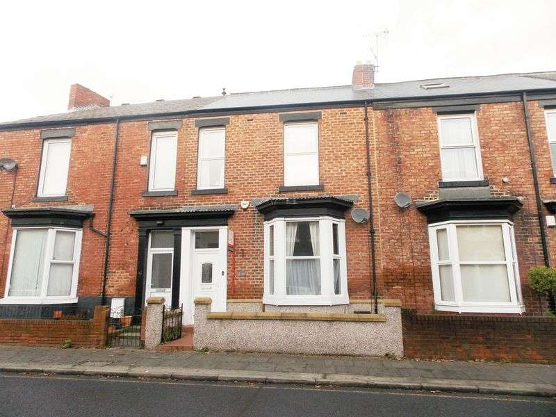 3 Bedrooms Terraced House for sale in Tunstall Vale, Sunderland