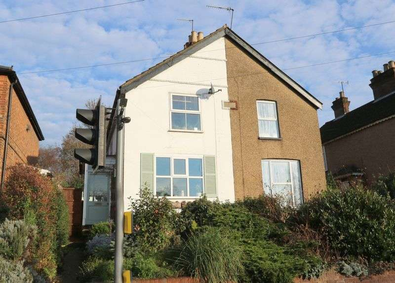 3 Bedrooms Semi Detached House for sale in 3 Bed Victorian Semi - 20 Minutes Walk to Station