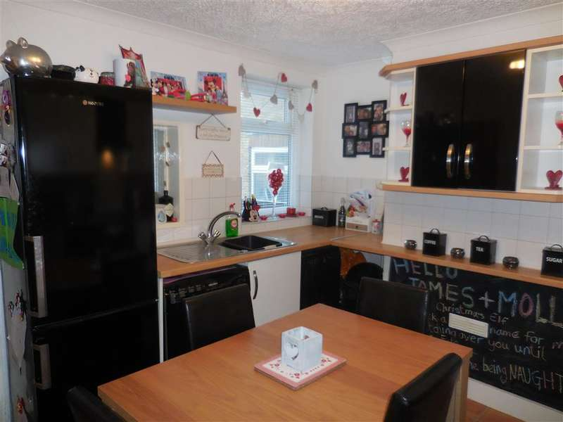 3 Bedrooms Terraced House for sale in Church Lane, Deal, Kent