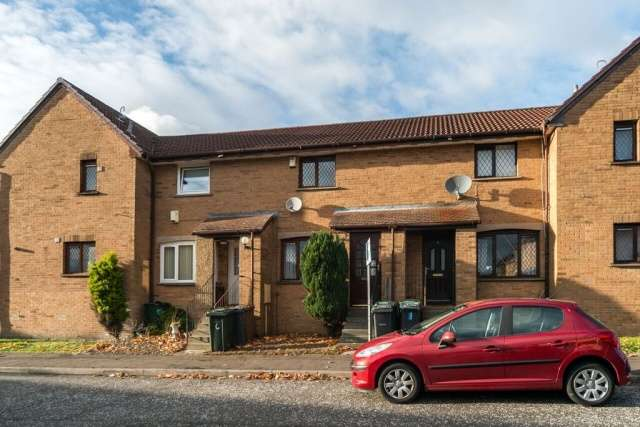 1 Bedroom Terraced House for sale in East Farm of Gilmerton, Gilmerton, Edinburgh, EH17 8TQ