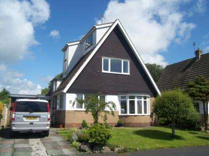 5 Bedrooms House for sale in Woodlands Drive, Warton, Preston, Lancashire, PR4