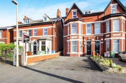 6 Bedrooms Semi Detached House for sale in Lightburne Avenue, Lytham St. Annes, Lancashire, England, FY8