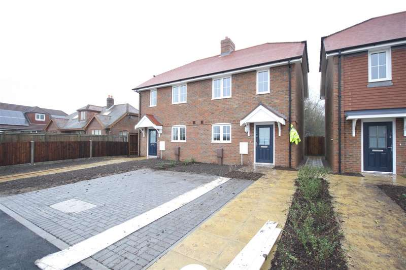 2 Bedrooms House for sale in SOBERTON HEATH