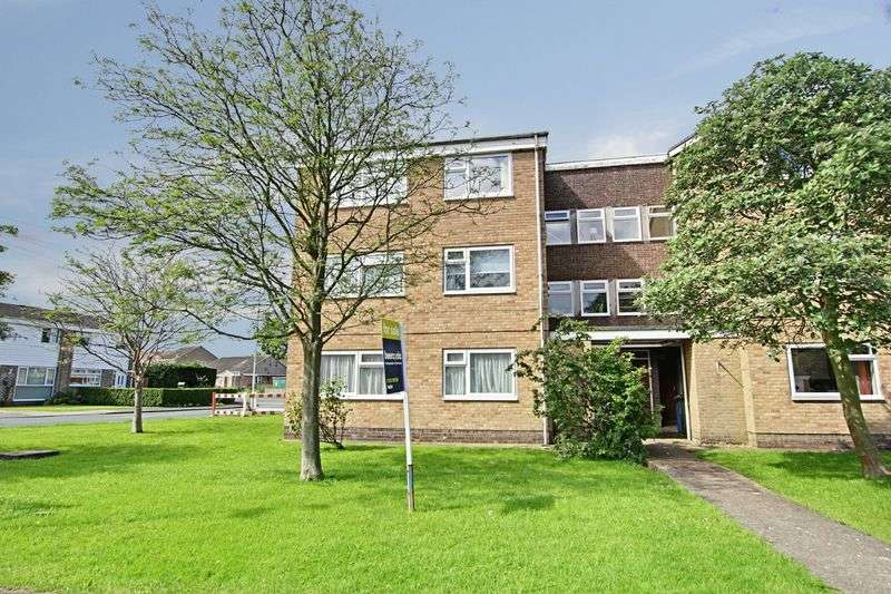 2 Bedrooms Flat for sale in Magdalen Court, Hull
