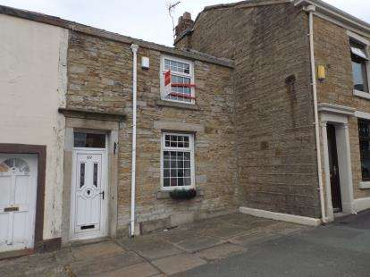 2 Bedrooms Terraced House for sale in Haslingden Road, Blackburn, Lancashire