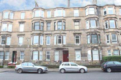 1 Bedroom Flat for sale in Alexandra Parade, Dennistoun