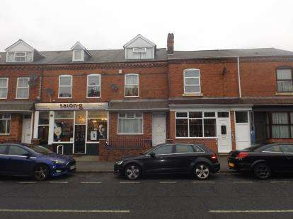 4 Bedrooms Terraced House for sale in Three Shires Oak Road, Smethwick, West Midlands