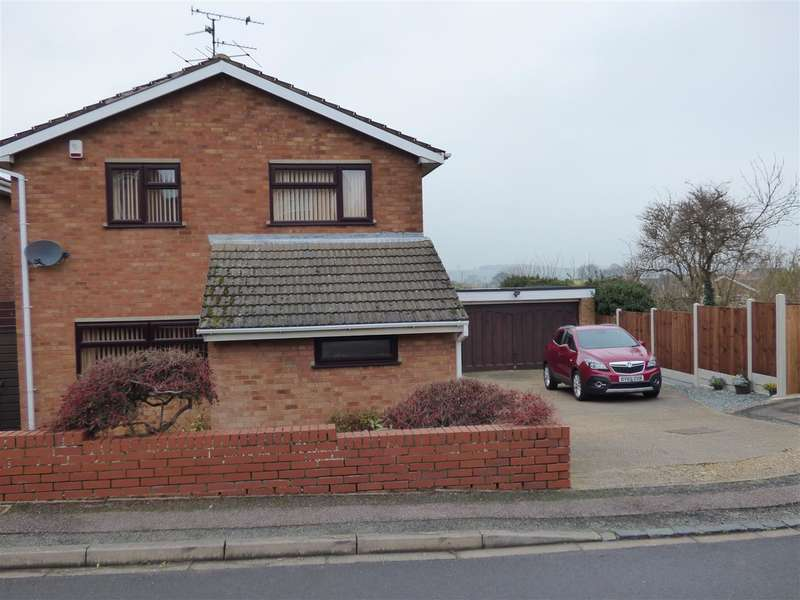 4 Bedrooms Property for sale in Harrington Heights, Houghton Regis, Dunstable