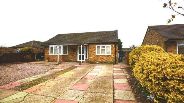 3 Bedrooms Bungalow for sale in Narcot Way, Chalfont St. Giles, Buckinghamshire