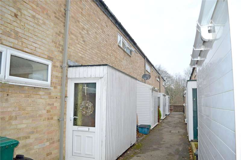 2 Bedrooms House for sale in Birchfield Close, Coulsdon