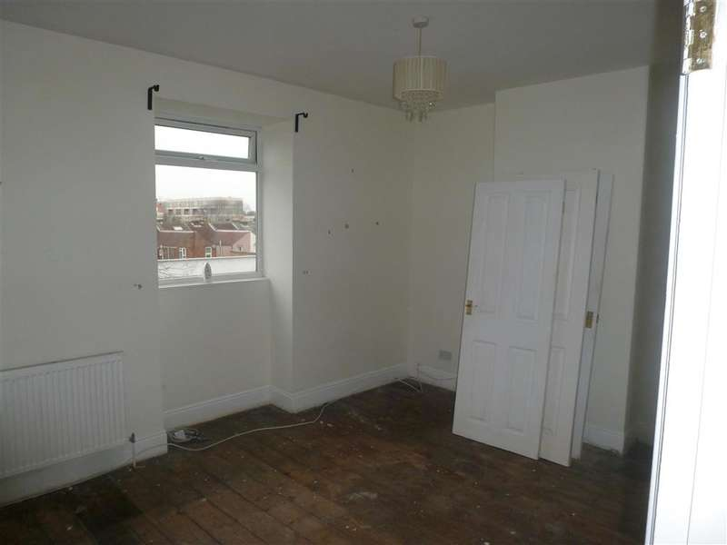 3 Bedrooms Apartment Flat for sale in Fratton Road, Portsmouth, Hampshire