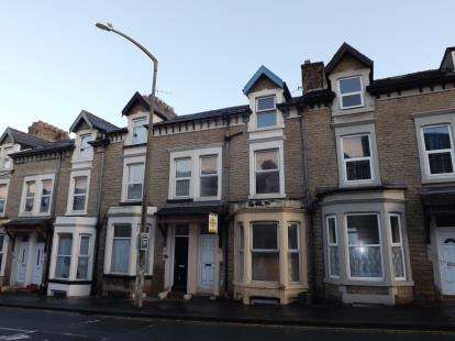 4 Bedrooms Terraced House for sale in Euston Grove, Morecambe, Lancashire, United Kingdom, LA4