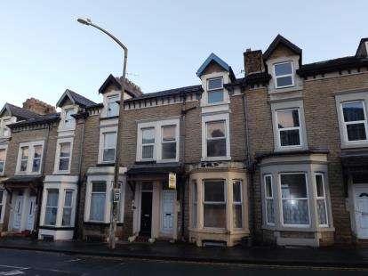 4 Bedrooms Terraced House for sale in Euston Grove, Morecambe, Lancashire, United Kingdom, LA4