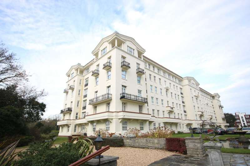 3 Bedrooms Apartment Flat for sale in Bath Hill Court, Bournemouth