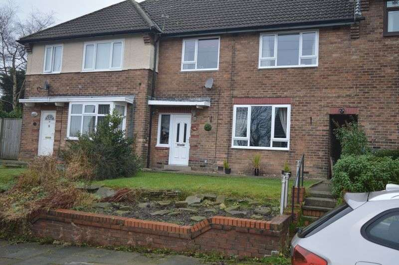 3 Bedrooms Terraced House for sale in Alderbank, Rochdale