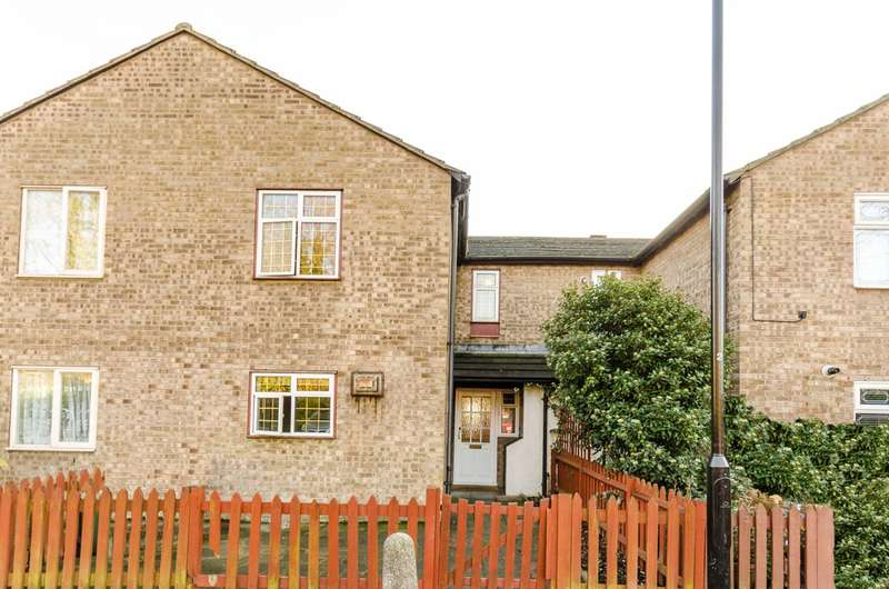 3 Bedrooms Terraced House for sale in Berryfield Close, Walthamstow Village, E17