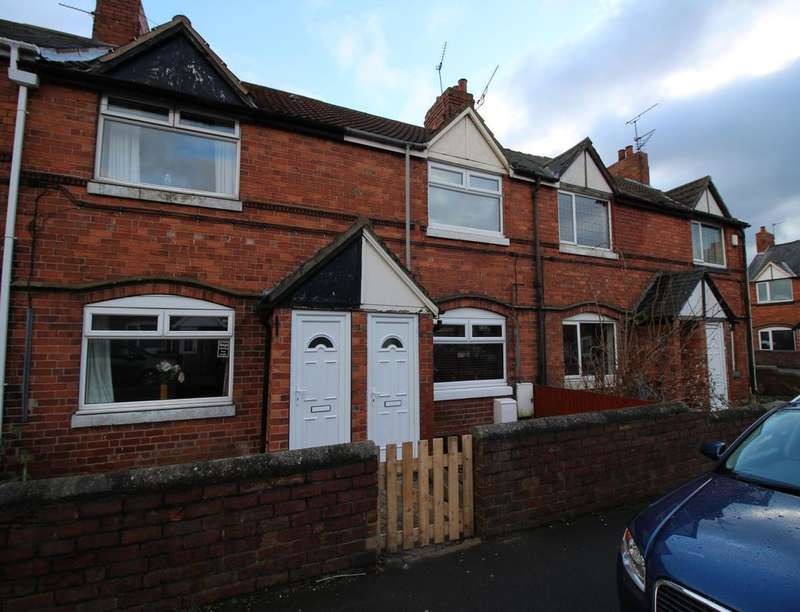 3 Bedrooms Property for sale in Scarsdale Street, Dinnington, Sheffield, S25