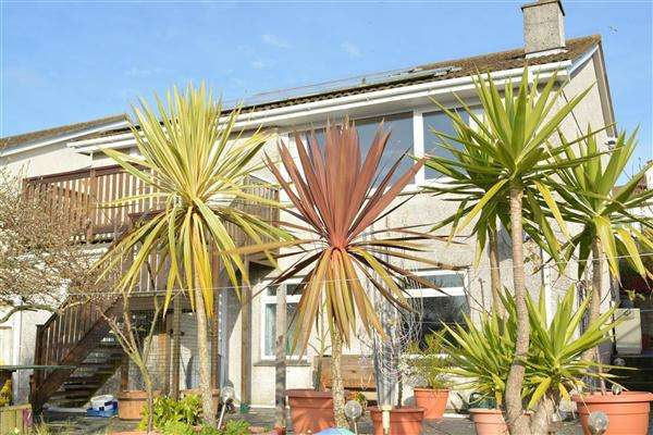 5 Bedrooms Detached House for sale in Mevagissey, Cornwall, PL26 6TL