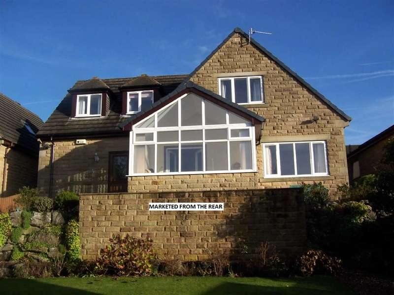 3 Bedrooms Property for sale in 12b, Norcross Avenue, Oakes, Huddersfield