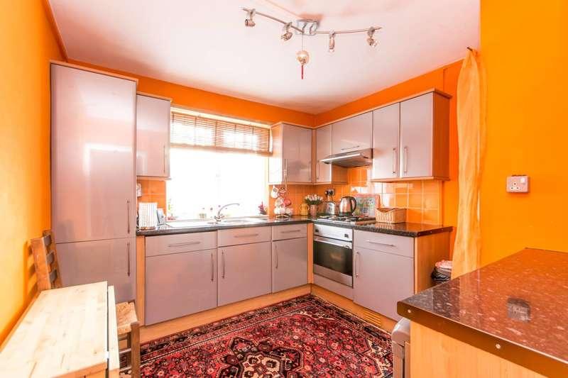 1 Bedroom Maisonette Flat for sale in Sanders Lane, Mill Hill East, NW7