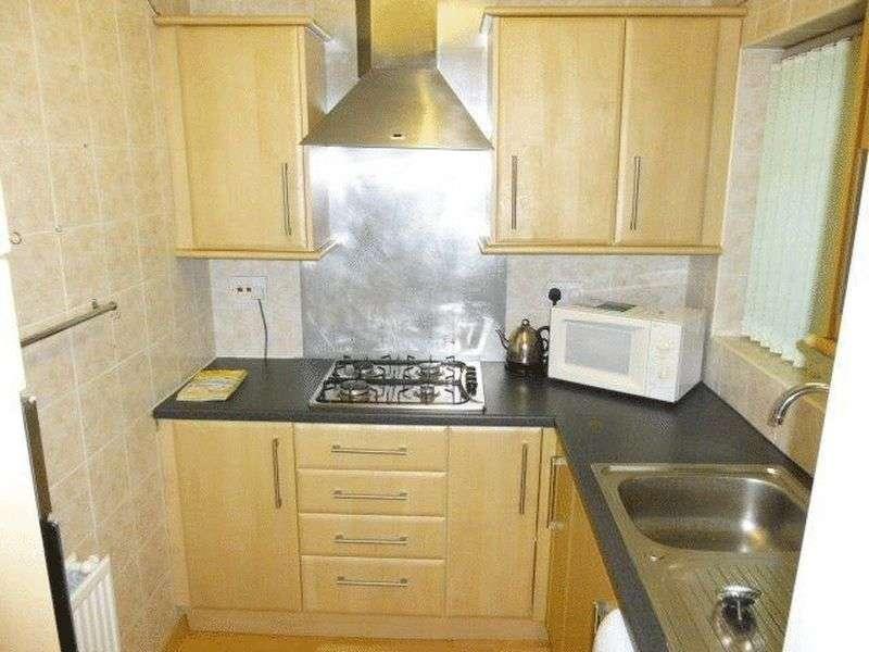 2 Bedrooms Semi Detached Bungalow for sale in Agincourt, Hebburn