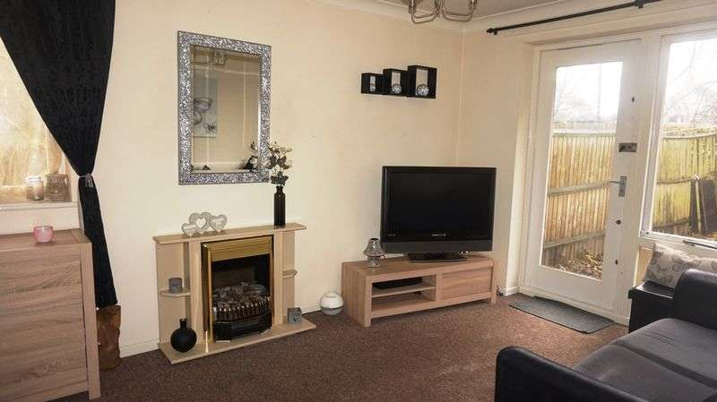 1 Bedroom Flat for sale in Hawkmoor Gardens, Birmingham