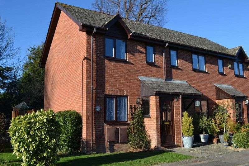 2 Bedrooms House for sale in Central Tonbridge