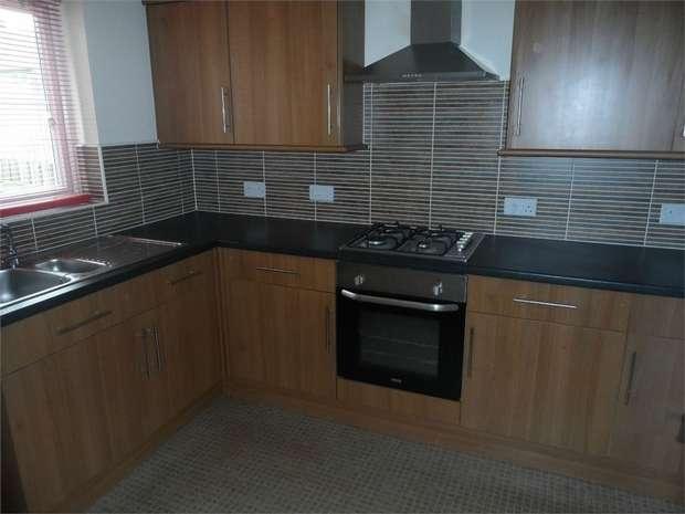3 Bedrooms Semi Detached House for sale in Pen Y Mynydd Court, Pentwyn Terrace,, Crumlin, Caerphilly