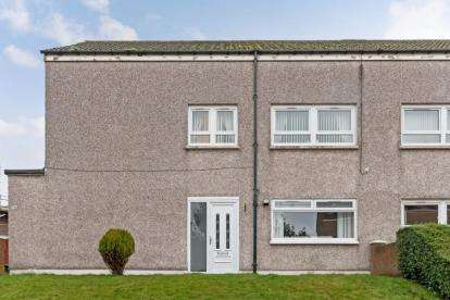 2 Bedrooms Flat for sale in Craigmuir Road, Penilee