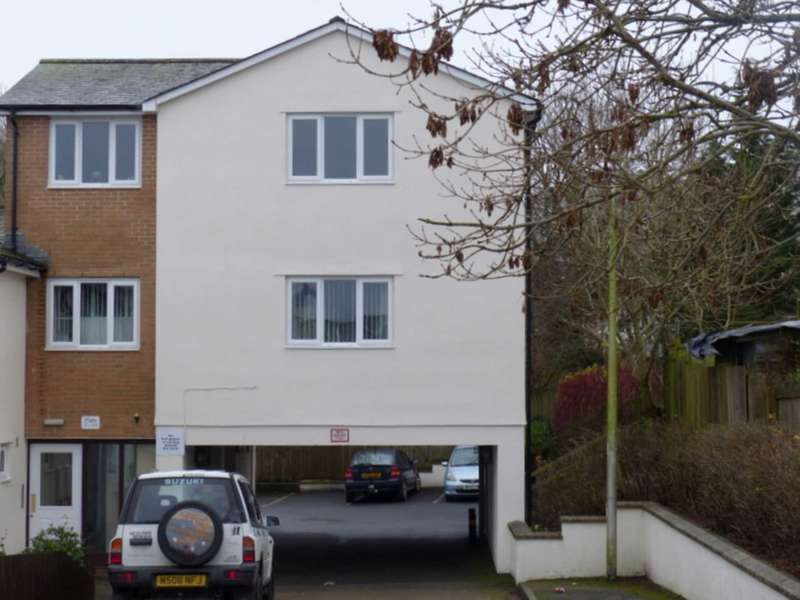 2 Bedrooms Apartment Flat for sale in Chestnut Grove, Dartmouth