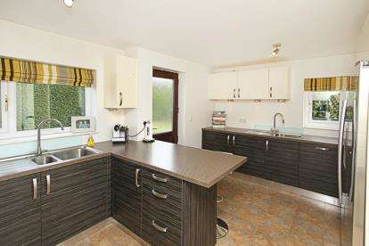 5 Bedrooms Detached House for sale in Horbiry End, Todwick, Sheffield, South Yorkshire