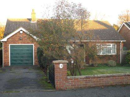 5 Bedrooms Bungalow for sale in Hingham, Norwich, Norfolk