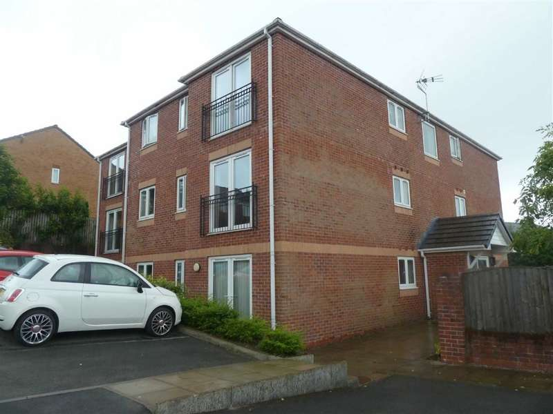 2 Bedrooms Property for sale in Pennine Rise, Stoneclough Mews, Oldham, Lancashire, OL1