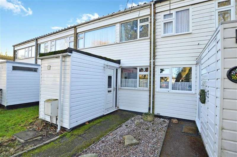 3 Bedrooms Property for sale in Highfield Green, Epping