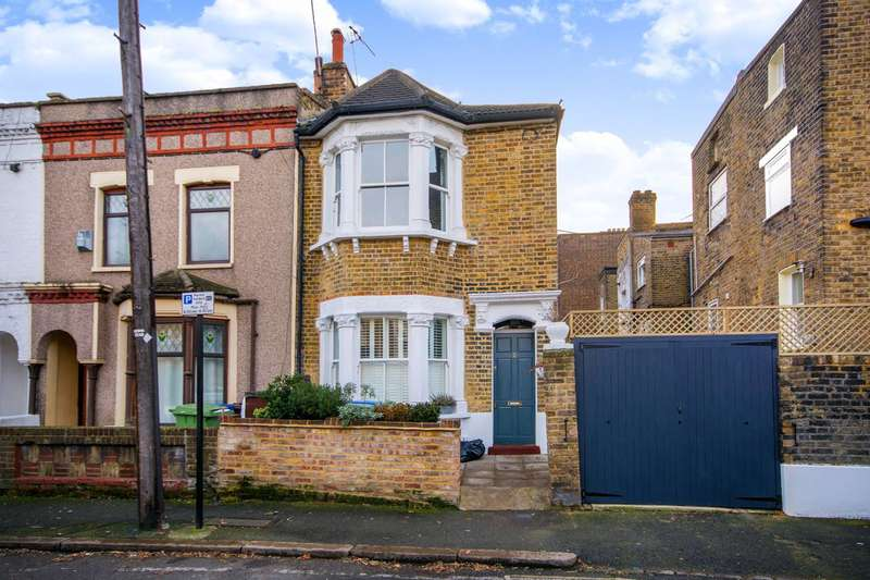 4 Bedrooms House for sale in Ada Road, Camberwell, SE5