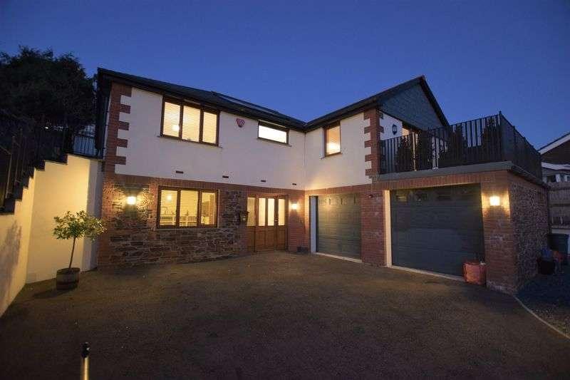 4 Bedrooms Detached House for sale in Launceston