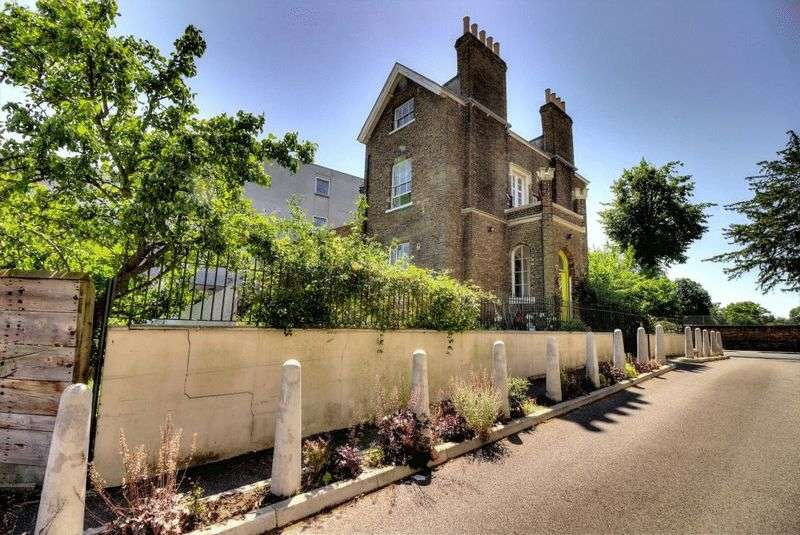Property for sale in Church Grove, Hampton Wick