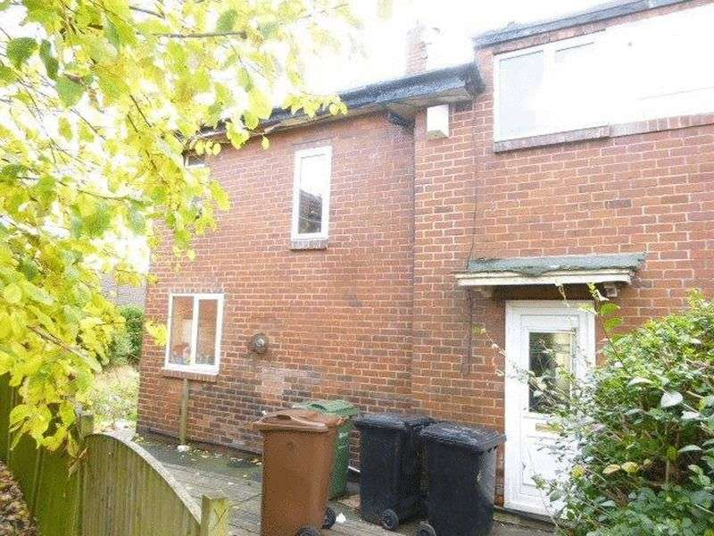 3 Bedrooms Terraced House for sale in Throstle Place, Leeds