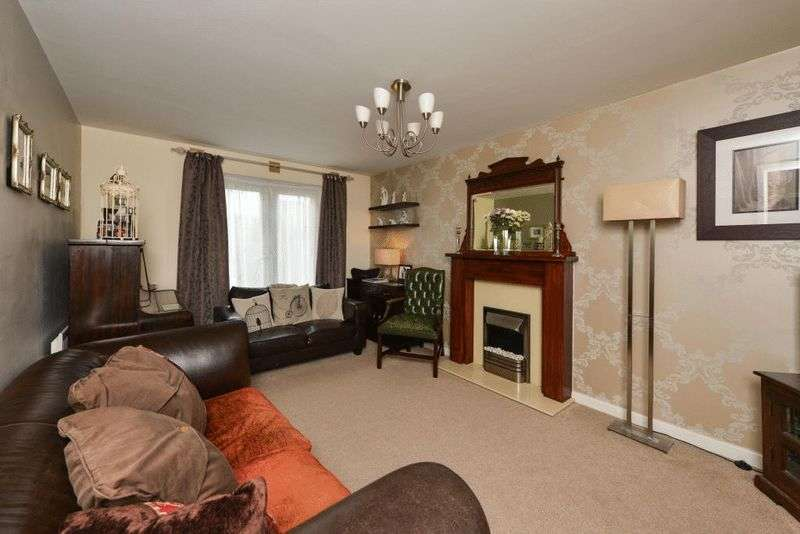 3 Bedrooms Detached House for sale in Fairway, Rossall, Fleetwood