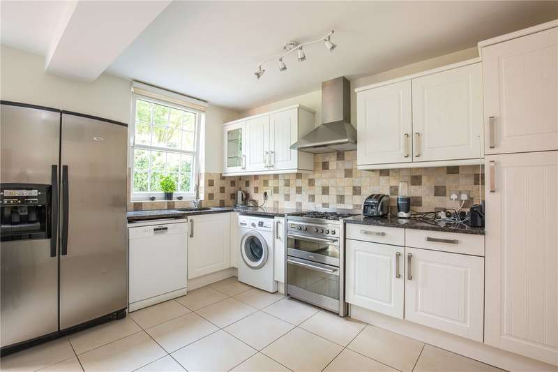 4 Bedrooms End Of Terrace House for sale in Lorian Close, Woodside Park, N12
