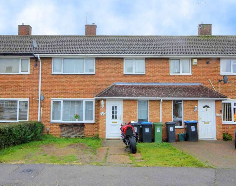 3 Bedrooms House for sale in 3 BEDroom FAMILY HOME in Howards Drive, Hemel Hempstead