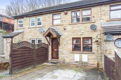 3 Bedrooms Terraced House for sale in Birkhouse Lane, Paddock, Huddersfield, West Yorkshire