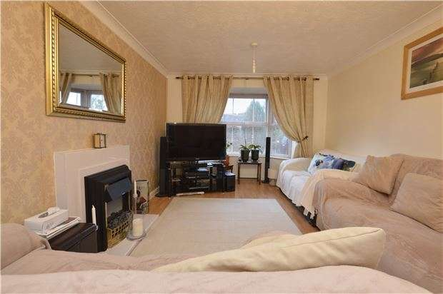 4 Bedrooms Detached House for sale in Pear Tree Hey, Yate, BRISTOL, BS37 7JT