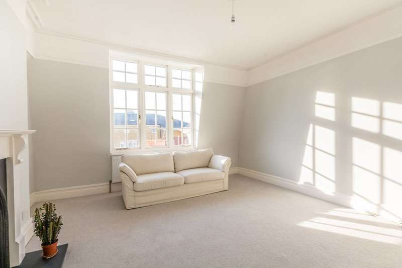 2 Bedrooms Flat for sale in Delaware Road, Maida Vale, W9