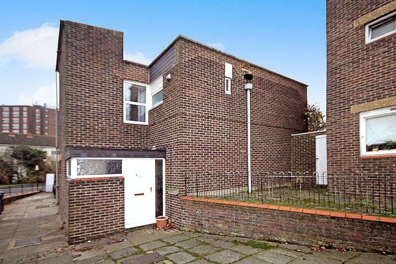 3 Bedrooms Terraced House for sale in Ruislip Road, Northolt