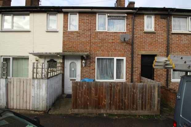 2 Bedrooms Terraced House for sale in Havelock Street, Aylesbury, Buckinghamshire, HP20 2NX